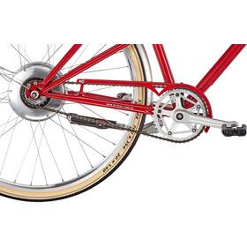 Ortler Bricktown Zehus, classic red